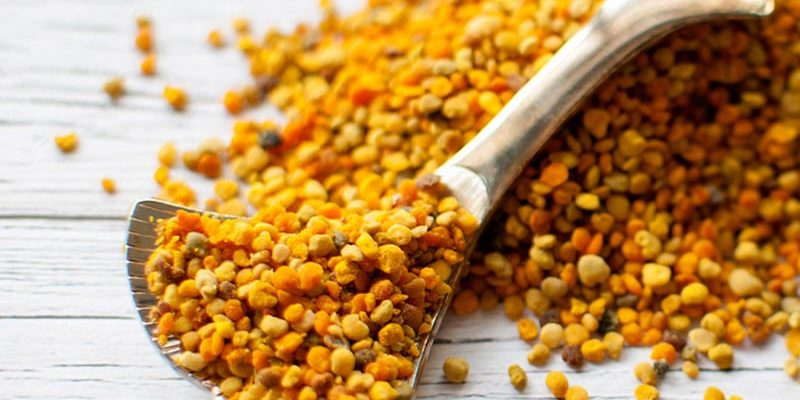 Wholesale Superfoods Bee Pollen